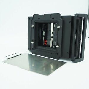 [NEAR MINT] Mamiya RB67 Pro SD Polaroid Film Back Holder for Pro S SD from JAPAN