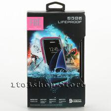 LifeProof Fre Samsung Galaxy S8+ Plus Waterproof Case Purple Teal TWILIGHTS EDGE