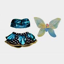 "Teddy Bear Polka Dot Butterfly Costume Clothes Fit 14-18"" Build-a-bear !New!"