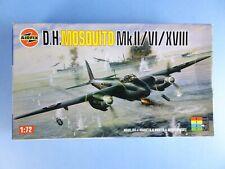 Airfix De Havilland Mosquito Mk.II/VI/XVIII (1:72) K
