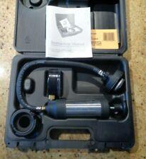 30 Pound Pressurized Cooling System Tester
