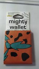 DYNOMIGHT THE FLINTSTONES MIGHTY WALLET TYVEK DY-635