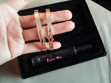 Victoria's Secret  Bracelet & Fragrance Gift Set Limited Edition NEW Valentines