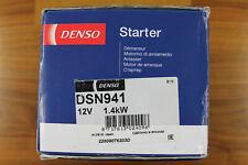 DENSO Starter Motor - DSN941 - Box Open