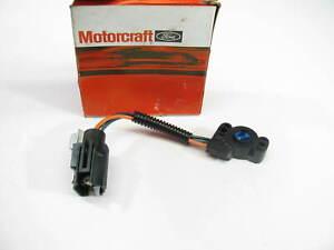 Motorcraft CX-1329 Throttle Position Sensor TPS Fits 1989 Merkur XR4Ti 2.3L-L4