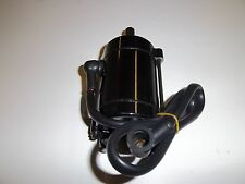XGJAO SJ125-23 AJS CR3-125 Genuine Original Starter Motor with OHV by Mototek