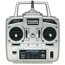Futaba Systems 4YF 4-Channel FHSS System