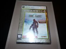 Lost Planet extreme condition colonies edition Xbox 360 ** NOUVEAU & Sealed **