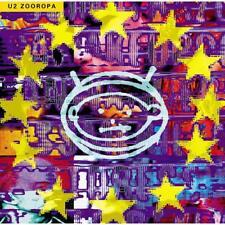 U2 Zooropa 2pc Vinyl LP Album
