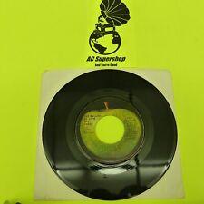 The Beatles the ballad of john and yoko / old brown shoe 45 Record Vinyl Album