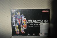 PUZZLE 3D GUNDAM GALACTIC HEROES ROBOT PLANET 56 PIECES  NEUF FIGURINE