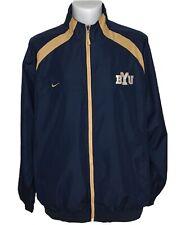 Nike Brigham Young University (BYU) Windbreaker Light Jacket Unisex Size XXL