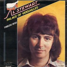 7inch AL STEWART palace of versailles HOLLAND 1978 +PS EX/VG++