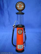 Johnson gasolene essence pompe à Essence Corps Verre 1:18 98762 YATMING ROAD SIGNATURE