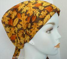 Cancer Chemo Hat Alopecia Hairloss Cotton Scarf Turban Headwrap Head Cover