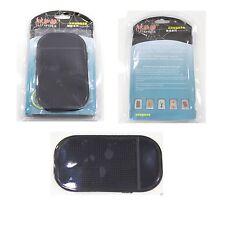 Palo en el salpicadero del coche teléfono Llaves Cartera titular fuerte Gel Grip soporte de montaje
