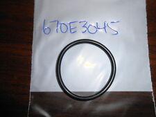 NOS Kawasaki O-Ring 45MM KDX175 KDX200 KX125 670E3045