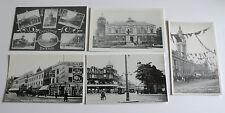 Brixton Postcards