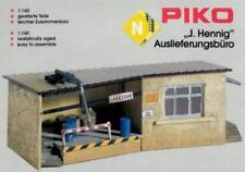 """Piko 60022 N - Auslieferungslager """" J.Henning """" NEU & OvP"""