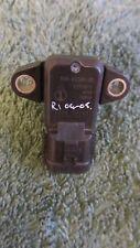 Yamaha R6 R1 YZF Map Maf Sensor de Presión de Aire 5VX-82380-00