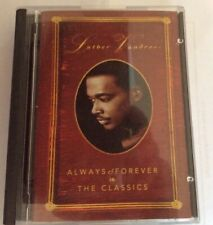 Luther vandross the classics Minidisc MD Minidisk