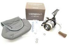 Usado Shimano 12 Vanquish C3000 Spinning Carrete de Japón 988