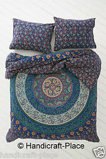 Indian Duvet Doona Cover Comforter Mandala Hippie Bohemian Bedding Quilt Cover