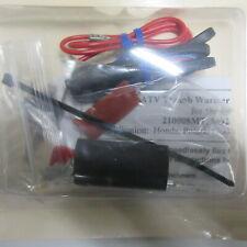 Moose Thumb Warmer Kit for ATV Polaris, Kawasaki Thumb Throttle M92-21008