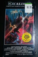 Excalibur (VHS, 1997) sealed new cult classic