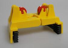 LEGO® City Container Greifer Greifarm gelb 2648c01 aus 6542 4555 4549 Laufkatze