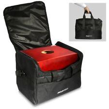 New Pyle Pcjdbg15 Cajon Travel/Storage Bag (For Pyle Model: Pcjd15)