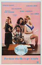 """8 to 4 Juliet Anderson Lisa De Leeuw Movie Poster Replica 13x19"""" Photo Print"""