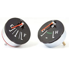 Omix-ADA Fuel & Temperature Gauge Set Jeep CJ CJ5 CJ6 CJ7 CJ8 55-86 (17209.01)