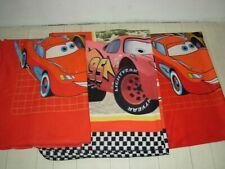 DISNEY CARS Lot de 3 couvertures / Plaids polaires
