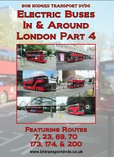 More details for electric buses in & around london, part 4 dvd