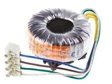 Trasformatore toroidale output 1, 50VA, 24V AC