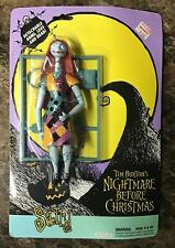 Vintage 1993 Hasbro Nightmare Before Christmas Sally Action Figure