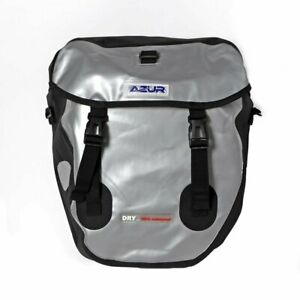 AZUR, Tioga waterproof bike bicycle pannier bag