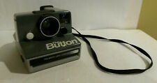 Button Polaroid land camera instant camera vintage