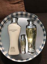 New Victoria's Secret DREAM ANGELS Wish Perfume Lotion Set Eau De Parfum Set