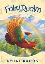 The Magic Key (Fairy Realm)-ExLibrary