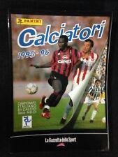 Ristampa Album Calciatori Panini 1995/1996