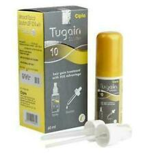 Tugain 10% solution Foam Hair Loss Baldness Regrowth For Men By Cipla 60 Gm