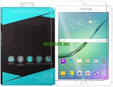 """Samsung Galaxy Tab S2 9.7"""" T810 T815 Explosion Proof Tempered Glass Protector"""