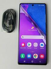 Samsung Galaxy Note 20 5G SM-N981U 128GB Mystic Gray T-Mobile Metro PCS