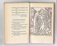 Neue Kriegslieder Erstausgabe Handkoloriert 1914