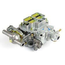 WEBER 38 DGAS TWIN CARB/CARBURETTOR - CAPRI/V6/SCHIMITAR/PINTO/ROVER V8 ETC..