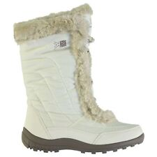 Karrimor St Anton Ladies Snow Boots  UK 4 US 5 EUR 37 REF 6527-