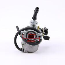 19mm Carburetor PZ19 Carb for Chinese 50 70 90 110 cc ATV Quad 4 Wheeler Go Kart