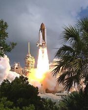 Liftoff of Space Shuttle Endeavour from Kennedy Space Center STS-57 Photo Print